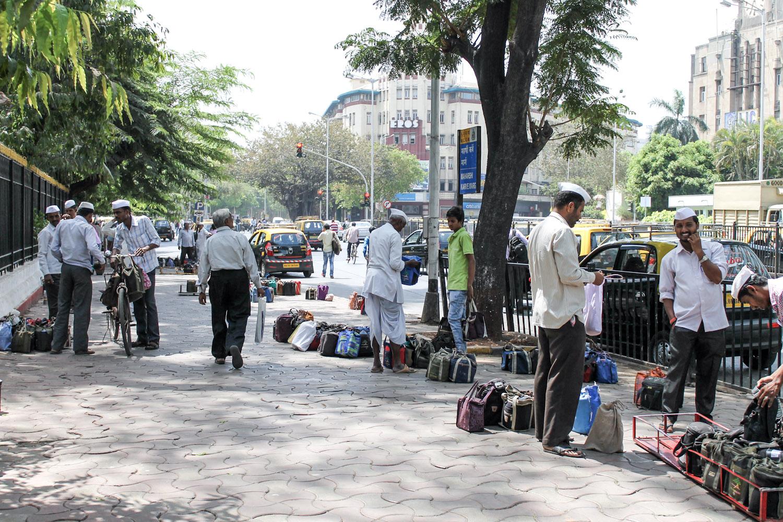 Dabbawala Mumbai-10