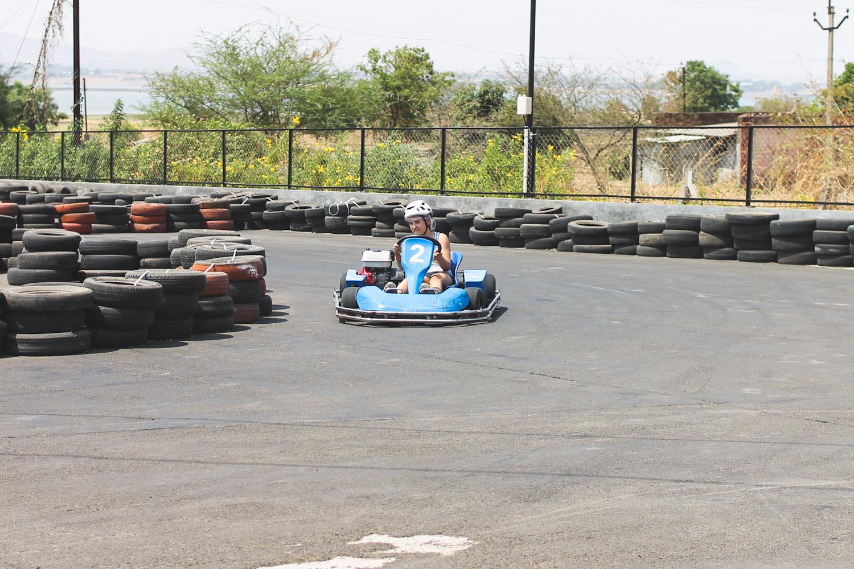 Nashik Go Kart-3
