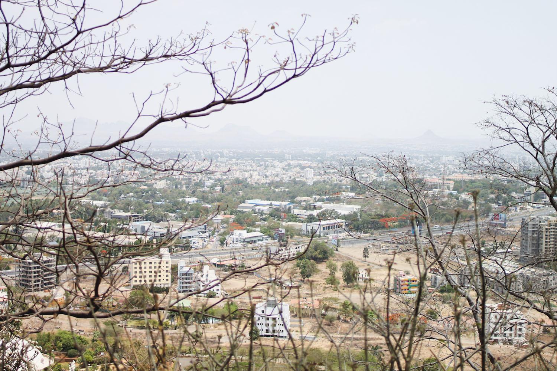 Nashik Pandavleni Caves-2