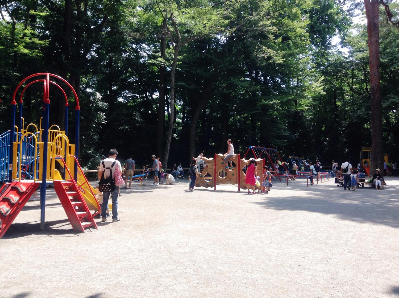 Inokashira Park Zoo-16