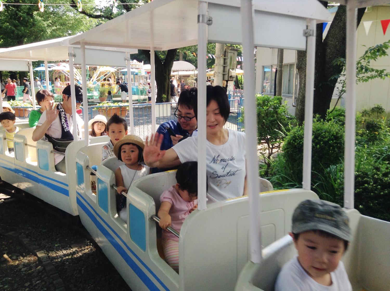 Inokashira Park Zoo-33