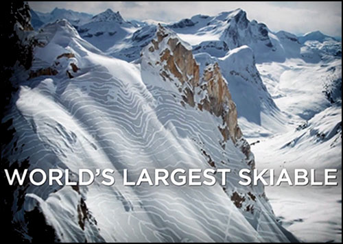 Canadian Mountain Holidays Heli-Skiing – 50th Anniversary Video