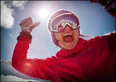 Canadian Mountain Holidays – Winter Tour Video – Take Flight