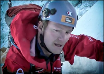 Everst Climber Jamie Clarke – Presentation Video