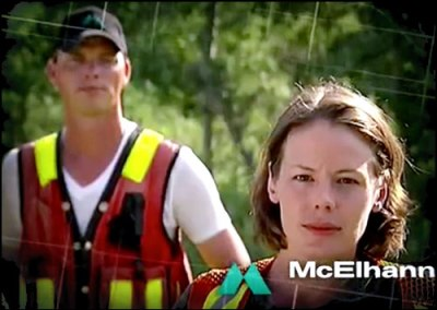 Calgary Corporate Video: A Day In The Life of a Land Surveyor