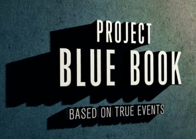 Project Blue Book – History Channel