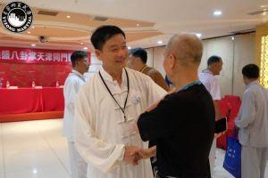 2019高义盛八卦掌天津同门联谊会