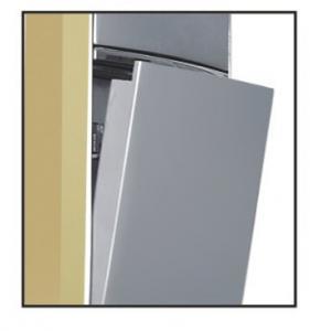 CHZ-HU 918 5 Elektronické čipové zámky