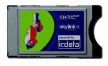 Skylink SmarDTV Modul
