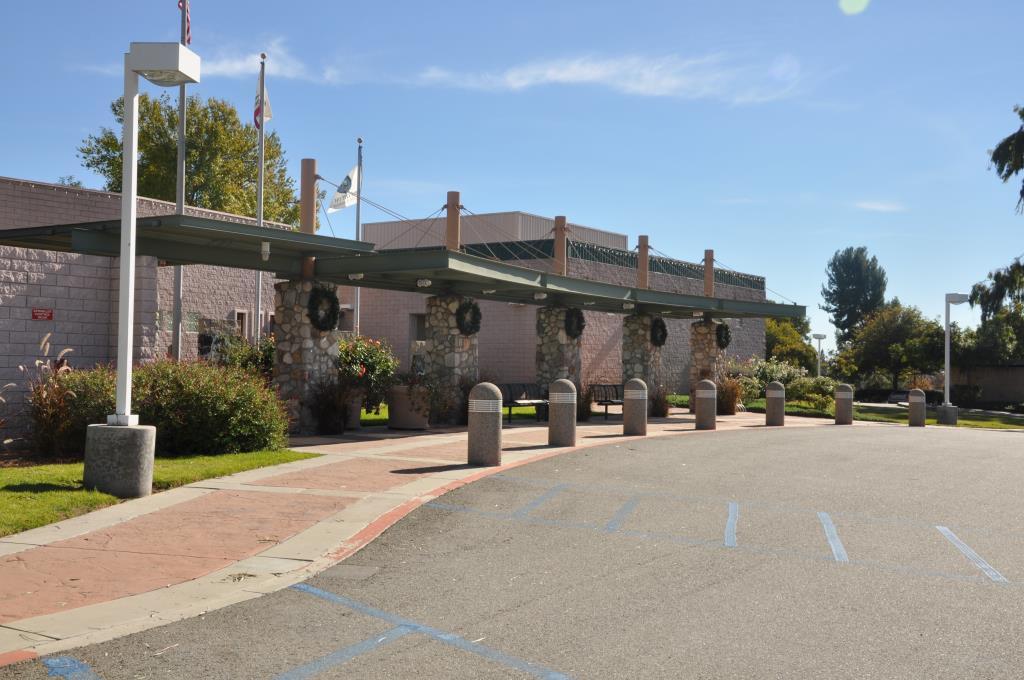 Community Hughes Center Alexander Claremont