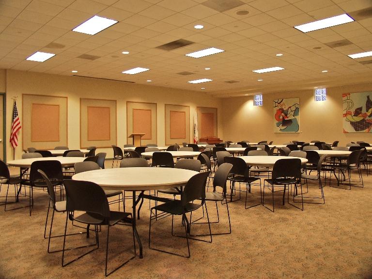 Claremont Hughes Center Community Alexander