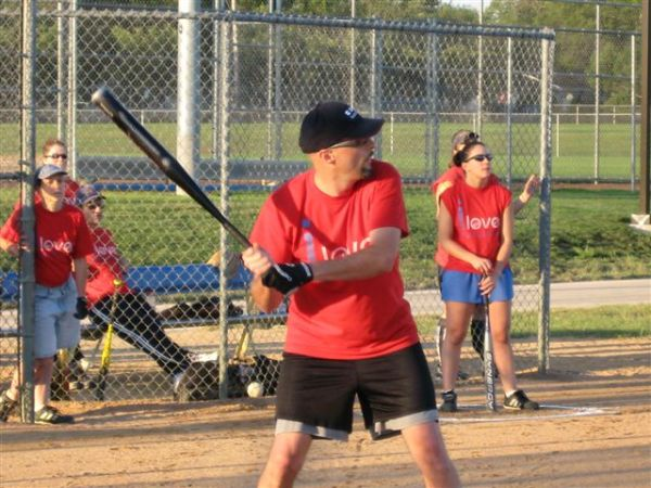 Adult Softball Leagues | Sherman, TX - Official Website