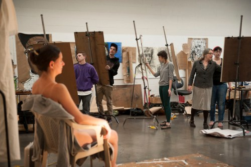 Image result for college art classes