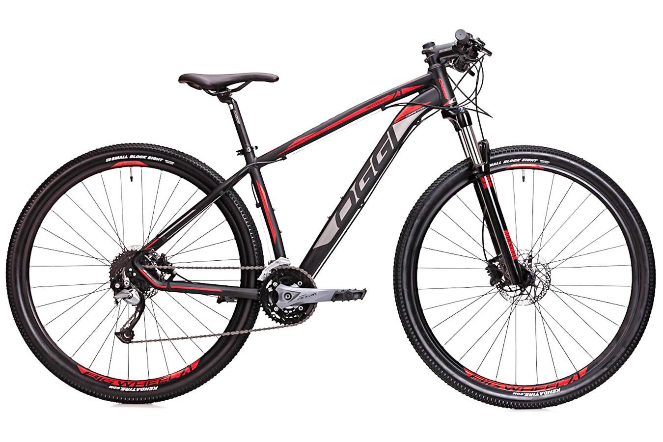 Bicicleta 29 Big Wheel 7 1 Aluminio 27v Acera