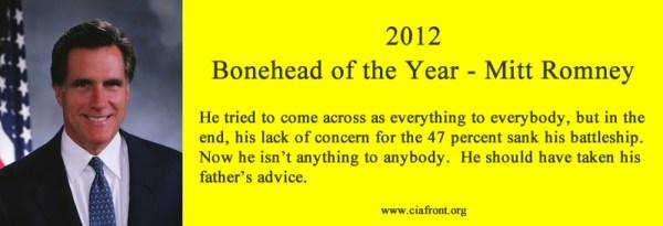 boneheadoftheyear