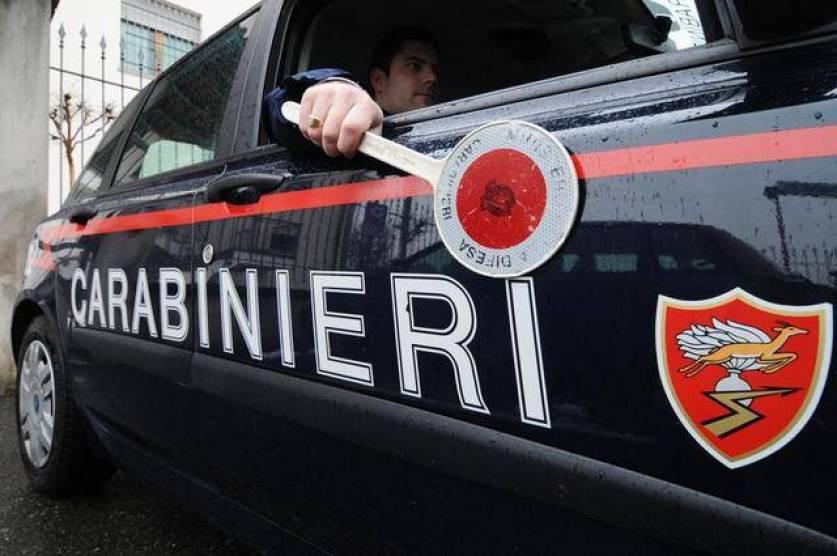 Il ragazzino sotto choc a Capiago: carabinieri al lavoro per chiarire il  giallo - CiaoComo