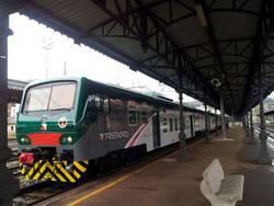 Venerdì Sciopero Dei Trasporti Treni E Funicolare A Rischio