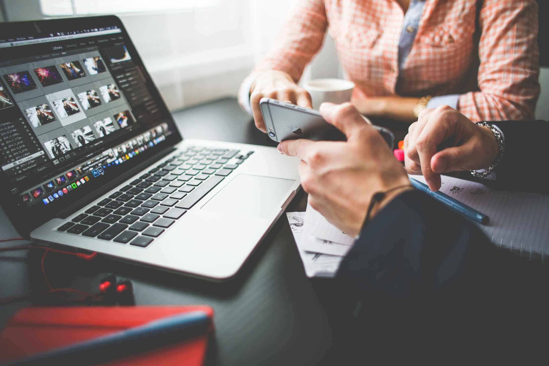 myPOS Servizi web professionali