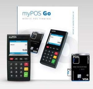 myPOS Go