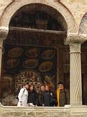 Il monastero di Cozia