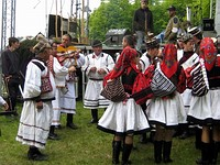 Maramures tradizioni