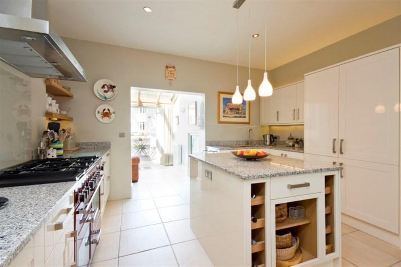 Kitchen Refurbishment, Victoria Road, Dartmouth,