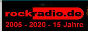 Link to RockRadio.de