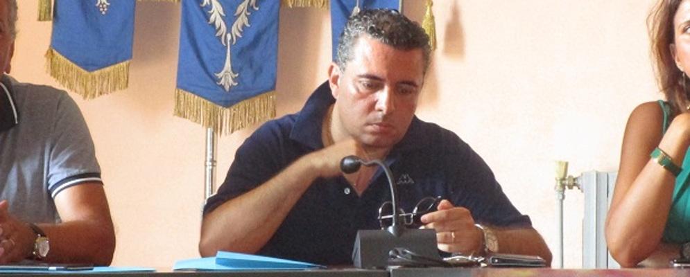 """Intimidazione Truzzolillo, Sebi Romeo: """"Tuteleremo la libertà di stampa con atti politici chiari"""""""