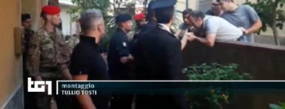Baciamano al boss, vescovo sospende le cresime a San Luca e proclama digiuno di penitenza