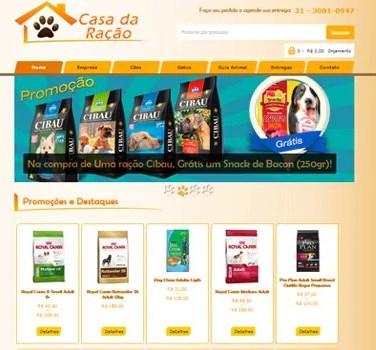 Criação de Site, Gerenciamento de Conteúdo (CMS), Otimização de site