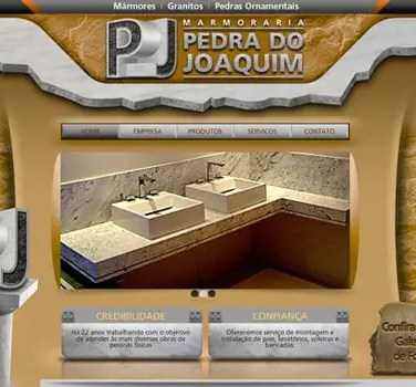 Pedra do Joaquim