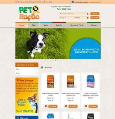 Criação do Site/Loja Virtual, Otimização (SEO)