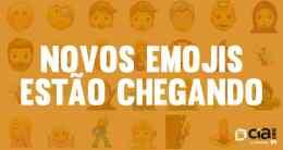 Versão 5.0 de Emojis: agora com fadas, magos, sereias e zumbis
