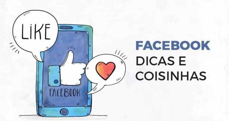 Truques e Dicas para Facebook – Perfil e Fan Page
