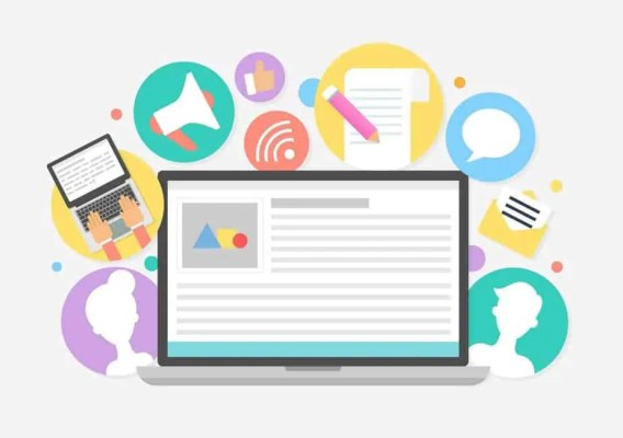 Quer melhorar a sua estratégia digital? Trabalhe estes conteúdos