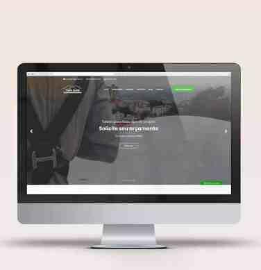 Otimização do Site