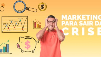 Marketing digital como um diferencial para sair da crise