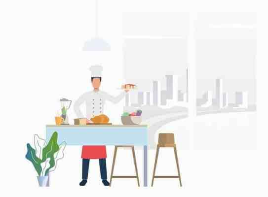 Marketing para restaurantes: saiba como aproveitar o poder da internet