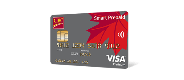 Axp) rolled out a new product thursday that will allow its cardholders to use disposable credit card numbers for online purchases. Visa Card Prepaid Cards Cibc