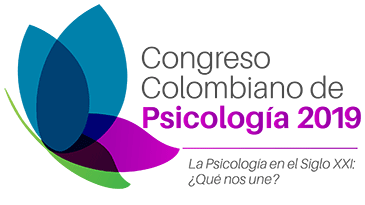 Congreso Colombiano de Psicología 2019