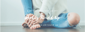 weekly round up header