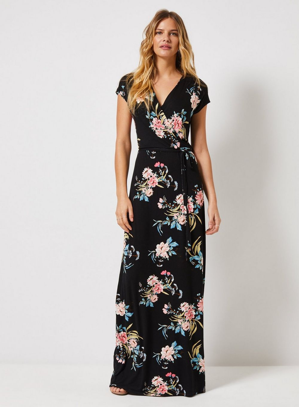 dorothy perkins max dress