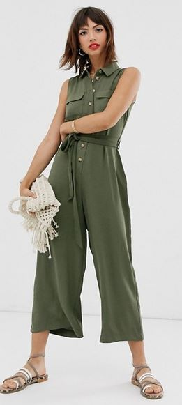 warehouse utility jumpsuit