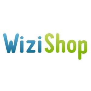 Boutique en ligne avec Wizishop