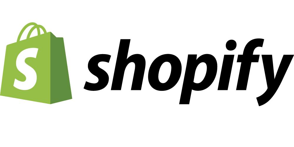 Création de boutique Shopify