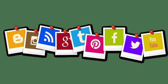 Cibleweb agence médias sociaux