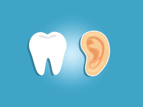 15 Trompe d'Eustache et dents chez l'enfant