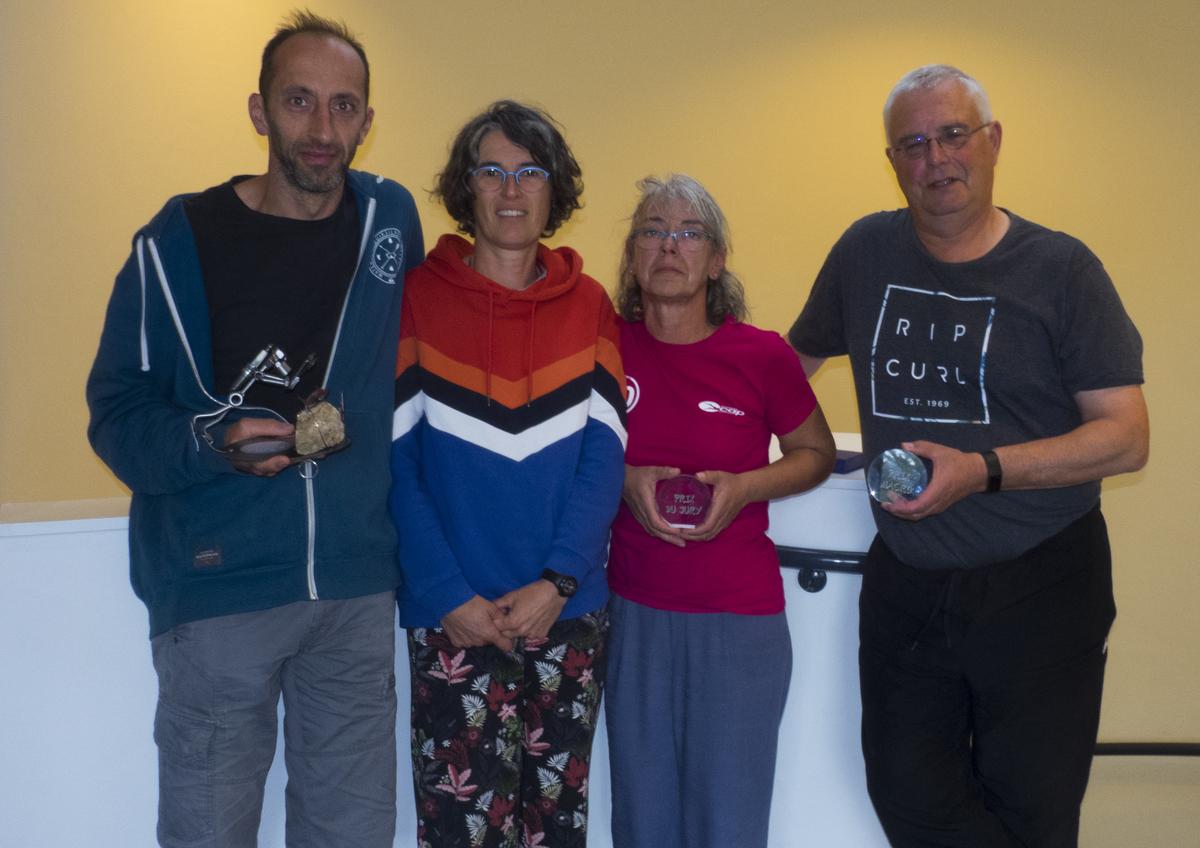 Trophée Ria d'Etel 2019