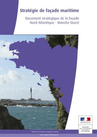 Document stratégique de la façade Nord Atlantique - Manche Ouest