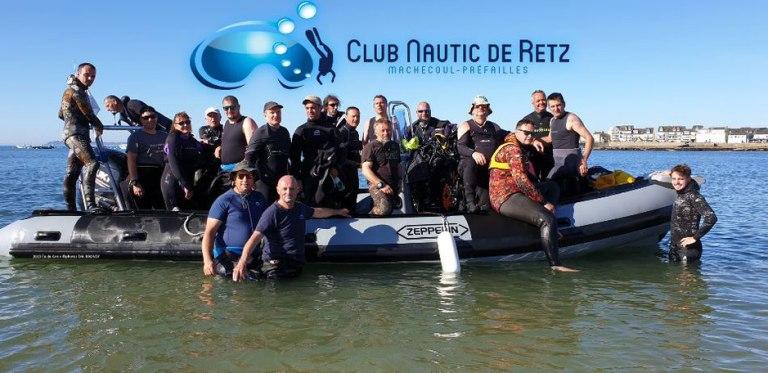 CLUB NAUTIC DE RETZ - CNR